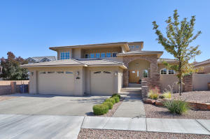 9220 LA TIERRA Court NE, Albuquerque, NM 87122