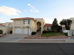 4528 HABERSHAW Road NW, Albuquerque, NM 87120