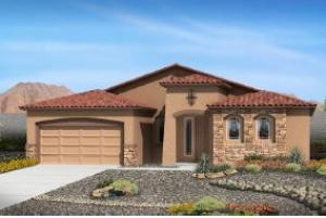 6215 REDROOT Trail NW, Albuquerque, NM 87120