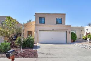 4921 EDWARDS Drive NE, Albuquerque, NM 87111