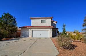 3300 RIO CANON Court SW, Albuquerque, NM 87121