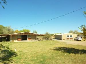 82 SUNFLOWER Lane, Peralta, NM 87042