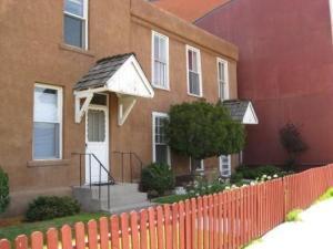 521 SILVER Avenue SW, Albuquerque, NM 87102