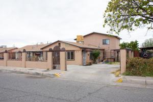 425 VERMONT Street NE, Albuquerque, NM 87108