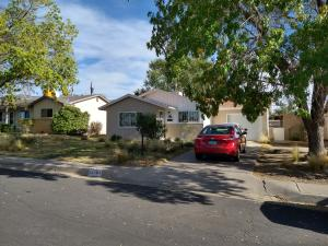 10204 BETTS Street NE, Albuquerque, NM 87112