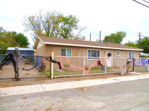202 BERNARD Avenue, Belen, NM 87002