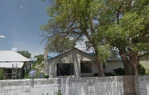 108 First, Encino, NM 88321