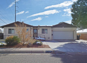 3540 HAINES Avenue NE, Albuquerque, NM 87106