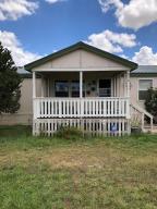 310 N WALKER Street, Estancia, NM 87016