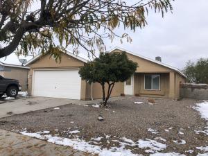 1840 SHADOWCAST Drive SW, Albuquerque, NM 87121