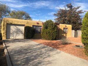 9409 ARVILLA Avenue NE, Albuquerque, NM 87111