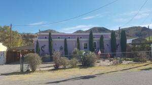 1207 N Riverside Drive, Truth or Consequences, NM 87901
