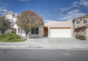 9205 CINDER Place NW, Albuquerque, NM 87120