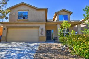 10411 VALLECITO Drive NW, Albuquerque, NM 87114