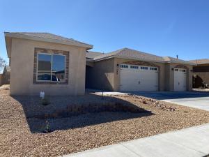 2701 FIREWHEEL Avenue SW, Los Lunas, NM 87031