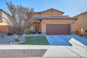 12116 NASHUA Road SE, Albuquerque, NM 87123