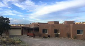 15 SINAGUA Road, Placitas, NM 87043