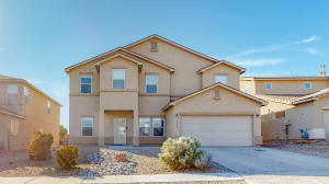 3391 WAGON WHEEL Street SW, Los Lunas, NM 87031