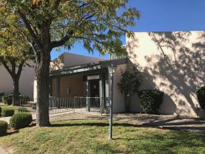 4601 CARLISLE Boulevard NE, G7, Albuquerque, NM 87109