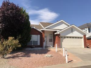 2323 BROOKSTONE Drive NW, Albuquerque, NM 87120