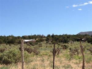 201 ENTRANOSA Road, Edgewood, NM 87015