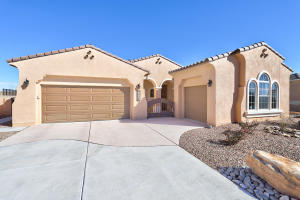 2525 Desert View Road NE, Rio Rancho, NM 87144