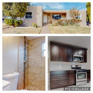 3801 Simms Avenue SE, Albuquerque, NM 87108