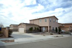 13628 COVERED WAGON Avenue SE, Albuquerque, NM 87123