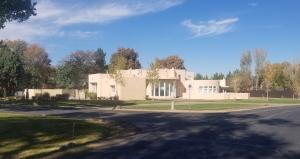 1001 EL ALHAMBRA Circle NW, Los Ranchos, NM 87107