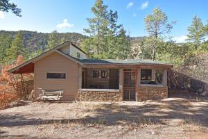 192 RIVER Drive, Jemez Springs, NM 87025