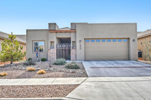 6524 DESERT SPIRIT Road NW, Albuquerque, NM 87114