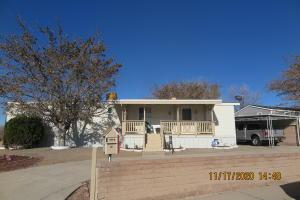 6801 JADE PARK Avenue NE, Albuquerque, NM 87109