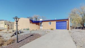 4709 LA ENCINA Court SE, Rio Rancho, NM 87124