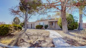 3810 Veranda Road NE, Albuquerque, NM 87110