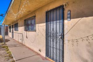 501 Utah Street SE, Albuquerque, NM 87108