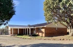 13 CORTE DE CANONCITO Road, Cedar Crest, NM 87008
