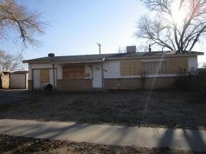 11532 Freeway Place NE, Albuquerque, NM 87123