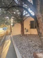 4503 OVERLAND Street NE, Albuquerque, NM 87109