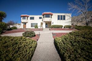 13321 TIERRA MONTANOSA Drive NE, Albuquerque, NM 87112