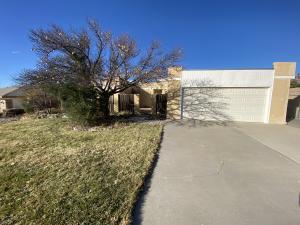 12913 Eagle Dancer Trail NE, Albuquerque, NM 87112