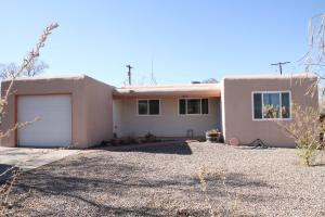 807 LILES Street, Socorro, NM 87801