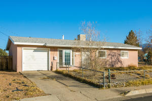11509 HAINES Avenue NE, Albuquerque, NM 87112