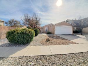 6140 BISBEE Place NW, Albuquerque, NM 87114