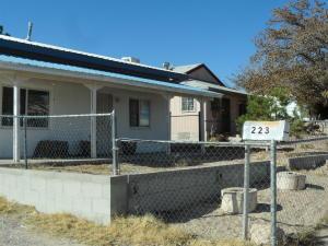 223 61ST Street SW, Albuquerque, NM 87121