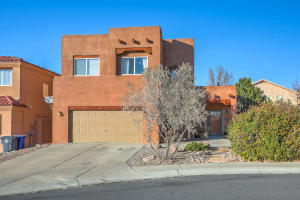 7305 PEBBLE STONE Place NE, Albuquerque, NM 87113