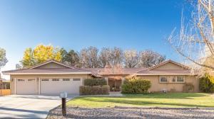 4113 CHERRYDALE Court NW, Albuquerque, NM 87107