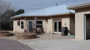 316-A Hop Canyon Road, Magdalena, NM 87825