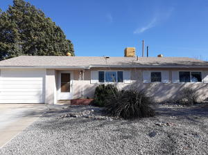 13400 Chico Road NE, Albuquerque, NM 87123