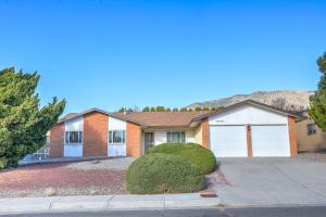 13729 PRUITT Drive NE, Albuquerque, NM 87112