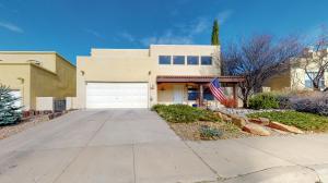12800 Comanche Road NE, 51, Albuquerque, NM 87111